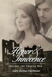 Honor & Innocence Large Book Cover